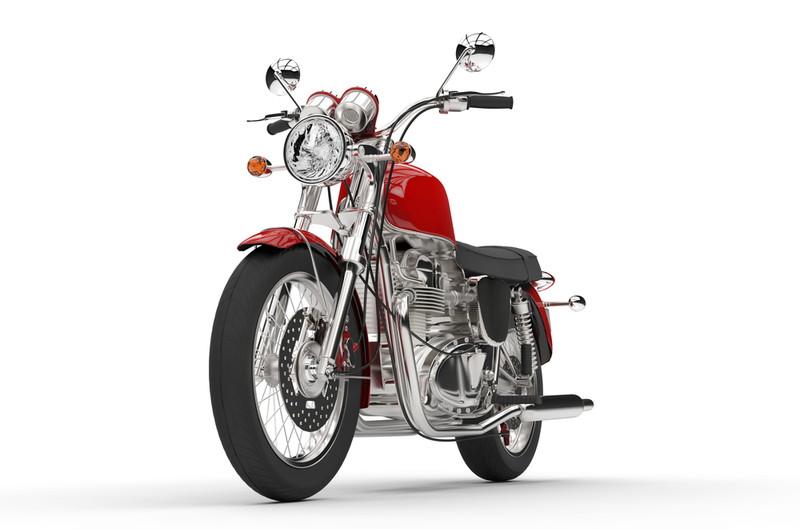 新車バイク